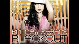 Britney Spears - Why Should I Be Sad