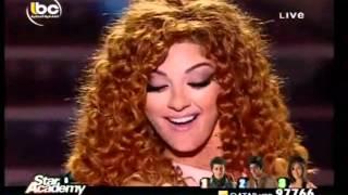 ميريام فارس و تعابير وجه مثيرة