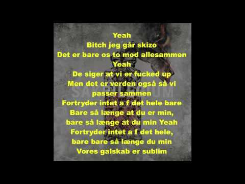 loc ode til kvinde lyrics