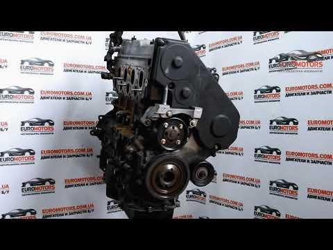 Двигатель F9DA 1.8tdci на Ford Connect | 🚗 Euromotors Авторазборка иномарок