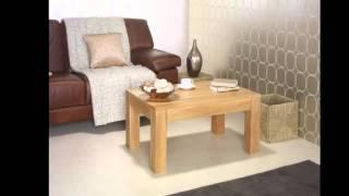 Cuba Cube Oak Furniture
