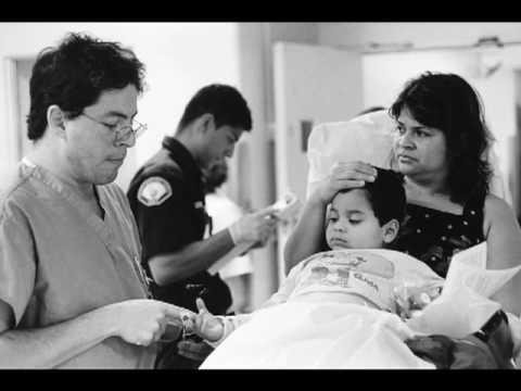 Safe Harbor — The Harbor-UCLA Medical Center Story Pt.1