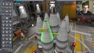 Kerbal Space Program #270 (Pre-1.2) - Wyzwanie 10G
