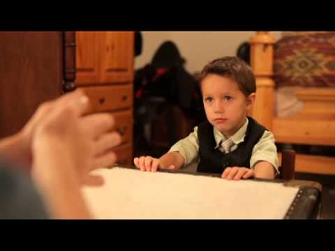A.P. Psychology Child Experiment - Piaget's Theory of Cognitive Development