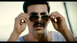 Dhadang Dhang Song Lyrics Rowdy Rathore Movie ft Akshay kumar and sonakshi sinha   YouTube