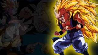 K1w1Fu - DBZ Music Fusion!!! Gotenks Is Born + SSJ3 Powerup = SSJ3 Gotenks is Born!!!!!