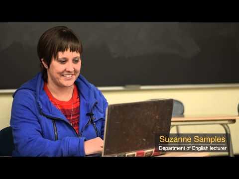 "Appalachian State professors read ""Rate My Professors"" reviews"