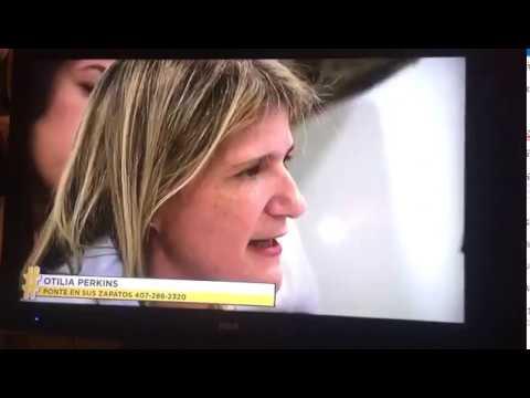 Venezuela Libre, Darren Soto, Al Rescate, Univision