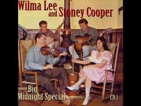 Wilma Lee & Stoney Cooper - We Make A Lovely Couple