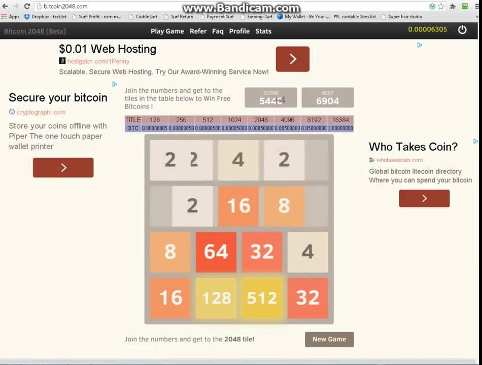 Биткоин 2048 бот 2015 binary options no scam
