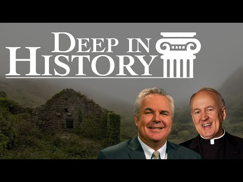 The Ancient Law of Man's Liberty - Deep in History, Ep. 38