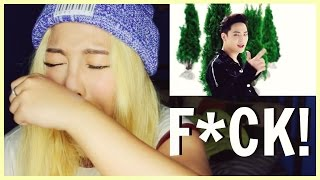 GOT7 HARD CARRY MV REACTION | FML!