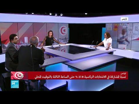 تداخل الأجندات الانتخابية بين الرئاسيات والتشريعيات في تونس  - نشر قبل 4 ساعة