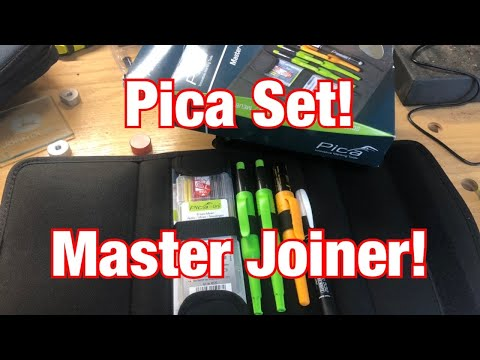 Pica Master Joiner