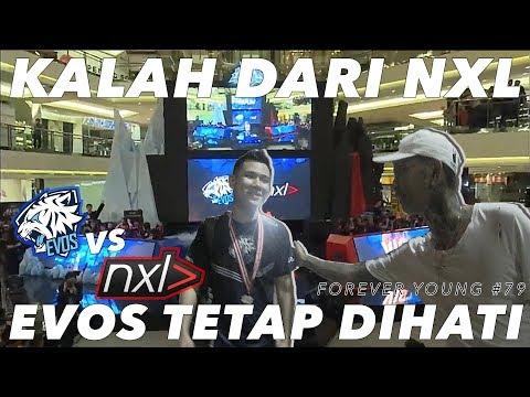 EVOS DIKALAHIN NXL !!??!!?!!??! | GRAND FINAL MPL Indonesia | Forever Young #79
