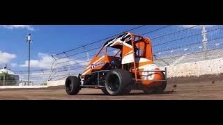 Kokomo Speedway - Coming to iRacing