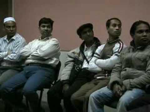 Bangladesh Center Russia Archive