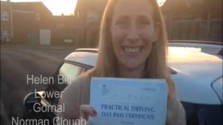 Intensive Driving Courses Lower Gornal | Driving Lessons Lower Gornal