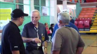 W1AW goes DX from the ARRL Convention in Hatillo, Puerto Rico