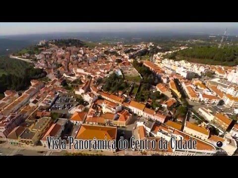 Santiago do Cacém - High Point of View