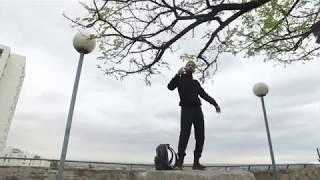 "SKYZZY - DANS LA MAMA EP #5 ""Condamné"" (En direct de Lyon)"