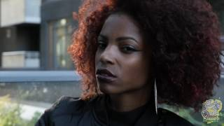 NEGUS & BONDZ - BLUSH (OFFICIAL VIDEO) STREET PLATINUM RECORDS - 2017