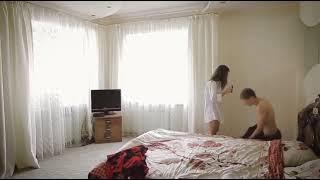 Клип-честный:моя любовь за спеной