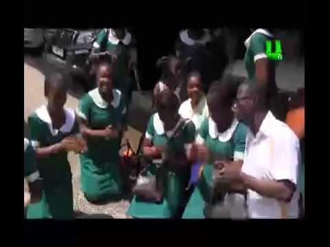 Unemployed nurses storm Health Ministry