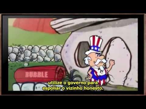 The Philosophy of Liberty: Plunder (Legendado PT BR)