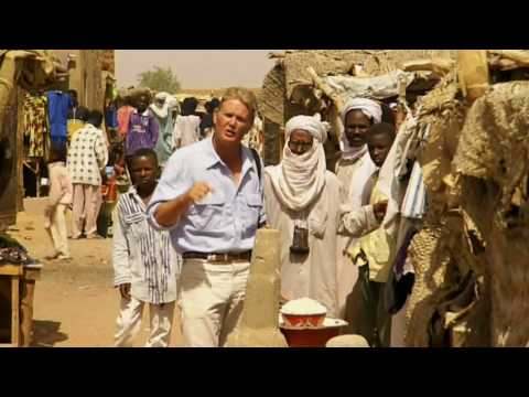 Niger-The Land of Fear
