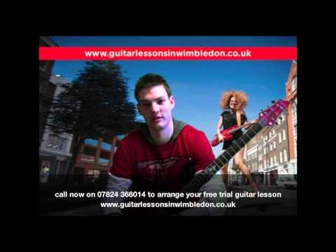 metal guitar lessons london-guitar teacher wimbledon