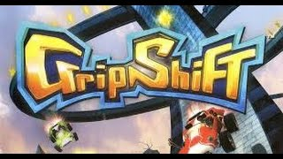 Grip Shift XBOX 360 Demo Gameplay.