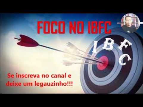 Prova completa IBFC/ 2019 - Parte 3  - Concursos de São Gonçalo, Guarda Municipal e  PM Bahia.