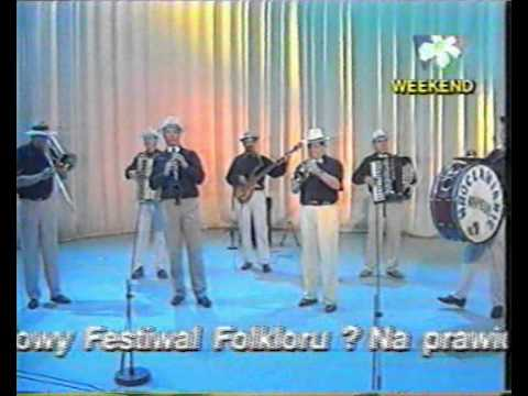 Folk-Dixie Kapela - My Wrocławianie