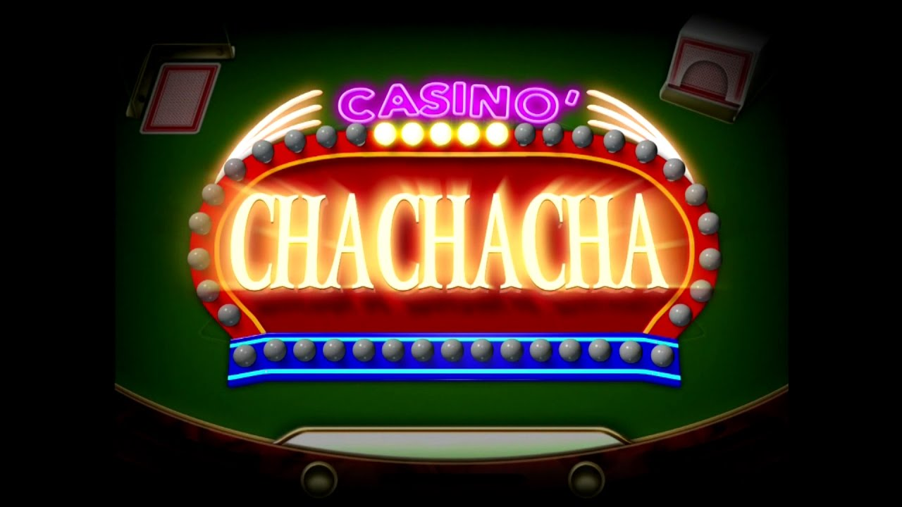 slot machine gratis cha cha cha