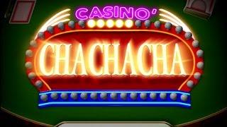 Slot machine cha cha cha online