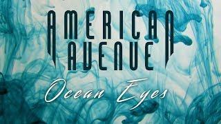Billie Eilish - Ocean Eyes (Cover by American Avenue)