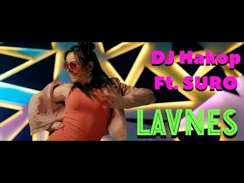 DJ Hakop ft. Suro - Lavnes (2019)