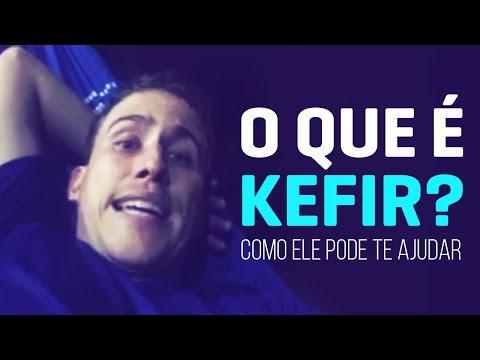O Que é Kefir? Como Ele Pode Te Ajudar a Emagrecer? | Dr. Juliano Pimentel