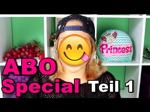 Fan Abo Special Teil 1 - Cup Song // Jennys strange World