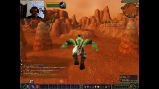 World Of Warcraft Ep 1