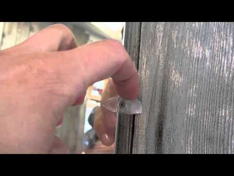 Hedendaags Caravanity | How to.. bestickeren met plakfolie - YouTube HX-09