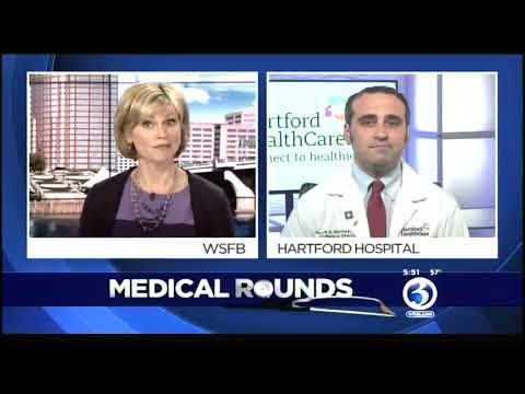 Duarte Goncalves Machado, MD | Hartford HealthCare Medical Group