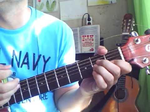 Где ты (Стас Михайлов) Аккорды на гитаре