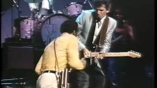 CHUCK BERRY ♬Too Much Monkey Business
