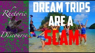 Quickie with WorldVentures: Dreamtrips are a Scam