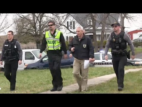 Police Prank GONE RIGHT!