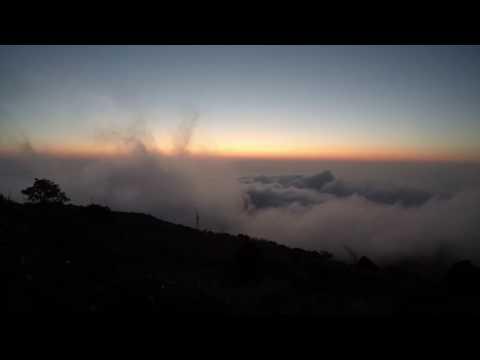 20170402 Tai Mo Shan Sea Of Clouds
