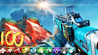 """""""ORIGINS!"""" [DIG ONLY WEAPON EASTER EGG CHALLENGE!!] (Call of Duty: Black Ops 2 Zombies)"""