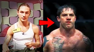"Tom Hardy's Steroid Cycle - Was He Natural In ""Warrior"" Or As Bane?"